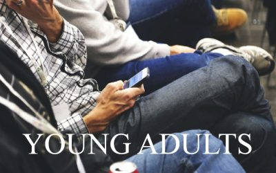 Young Adults Group